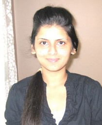 Mehak Bhatia