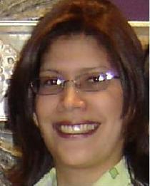 Carmen Marcano