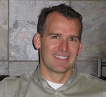 Paul Beckford