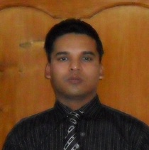 Danish Ali Mazhar