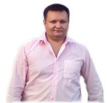 Volodymyr Fedorovych