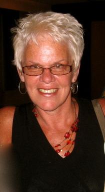 Anya Blakeley