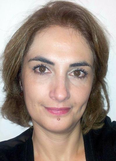 María Valeria Medero