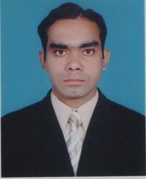 Rizwan Farooque