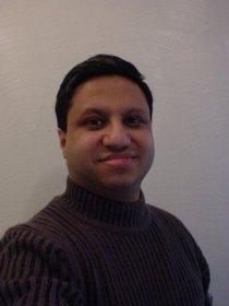 Irfan Refai