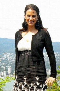 Alison Mele