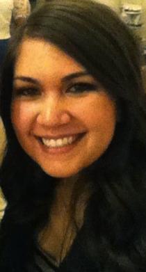 Paige Meza