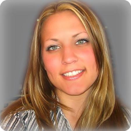 Katie Vernon