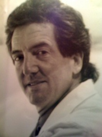 Dr. Steven Wengrover