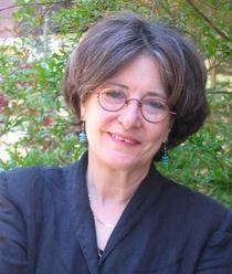 Ruth Ellen Gruber
