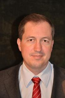 Paulo Alexandre Lozano