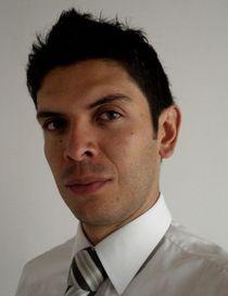 Daniel Castrillon Puentes