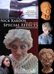 Nick Kardos