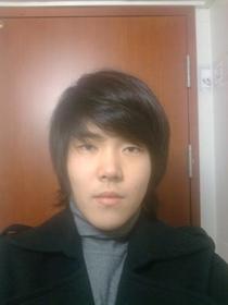 Chang Geun Lee