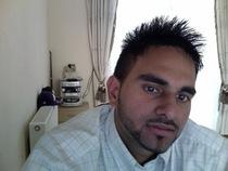 Arwinder Singh