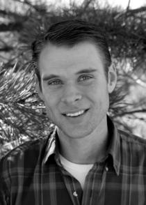 Matthew Kruger