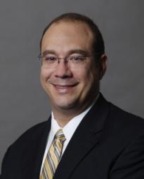 George Stefadouros