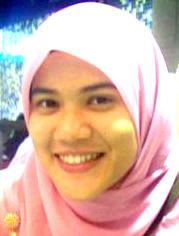 Shereen Ahmadtermizi