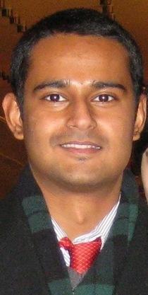 Shashank Varma
