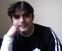 Shashikant Jagtap