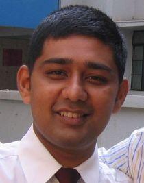 Ram Mohandas Rao