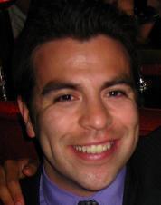 Gabriel Trejo
