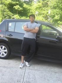Varun Desai