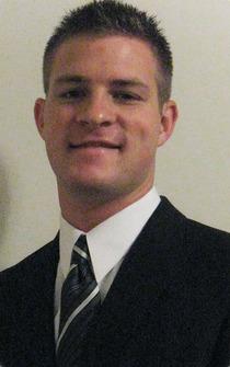 Luke Clark