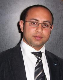 Saber Omrani