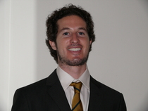 Judah Ritterman
