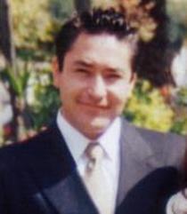 Miguel Mendoza Hernández
