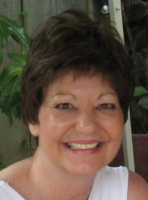 Cheryl Eliot
