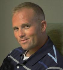 Jonathan Swonger