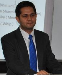 Darpan Sharma