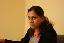 Nanditha Veeraraghavelu