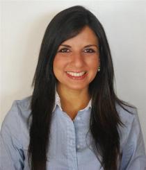 Catherine Rivas