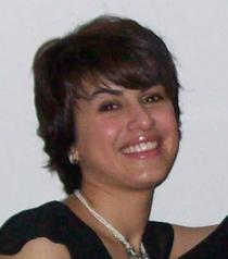 Yasha Poursafar