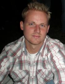 Tyler Parsons