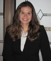 Amber Mogle