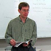 Ken Eckert
