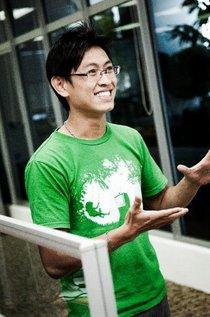 Chiaw Hueoy Chin