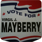 Virgilj Mayberry