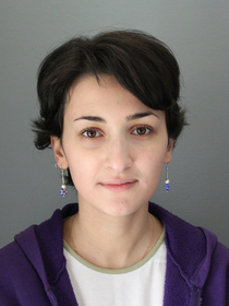 Irina Aliashvili