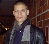 Peter Bäckstrand