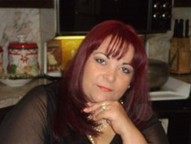 Mighdalia Cruz