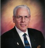Vance Davis