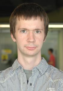 Egor Samosvar