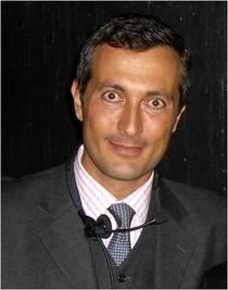 Jesús Aranda