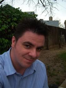 Ian Bachman