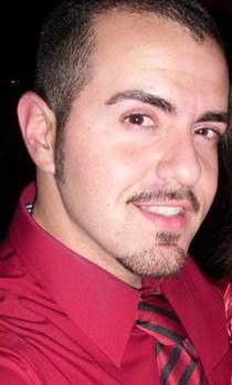 Fabian Sandoval